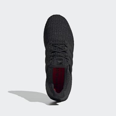 ผู้ชาย วิ่ง สีดำ รองเท้า Ultraboost 4.0 DNA