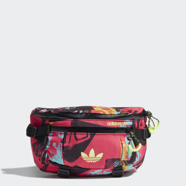 Riñonera adidas Adventure CORDURA Multicolor Originals
