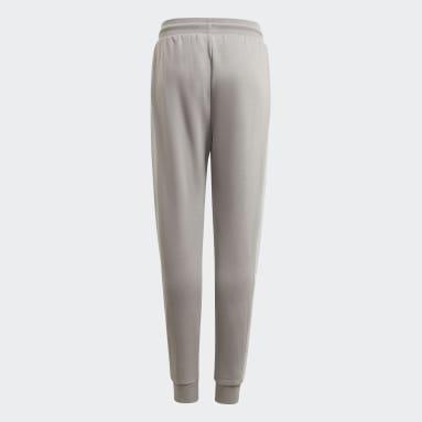 Děti Originals šedá Kalhoty adidas SPRT Collection Sweat