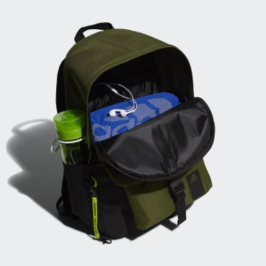 Training Green Classics Two-in-One Backpack