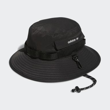 Originals Black Utility Boonie Hat