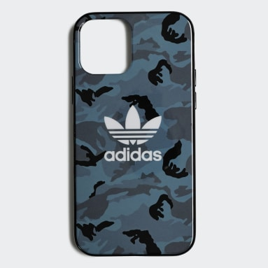 Originals Green Snap Case Camo Allover Print iPhone 12/12 Pro