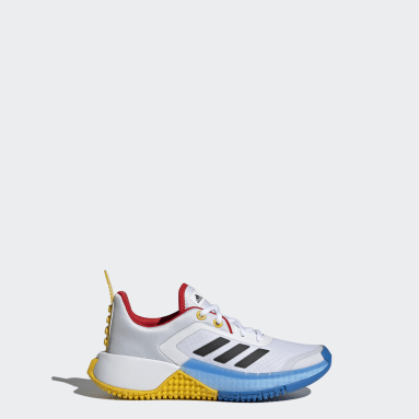 Kids Running White adidas x LEGO® Sport Shoes