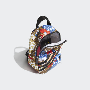 Kids 4-8 Years Originals Multicolour HER Studio London Mini Backpack