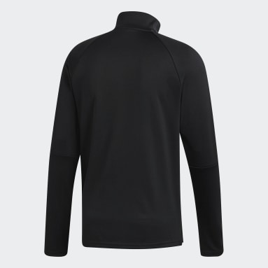Training Top Sereno 19 noir Hommes Essentials