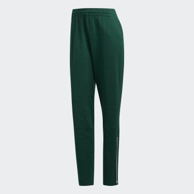 Women's Sportswear Green Squad Pants