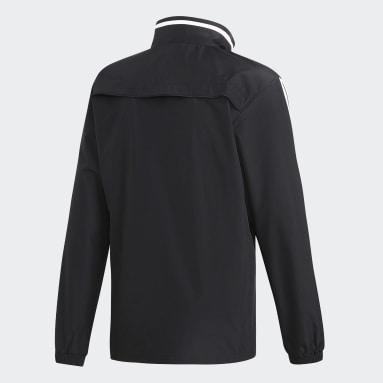 черный Куртка Tiro 19 All-Weather