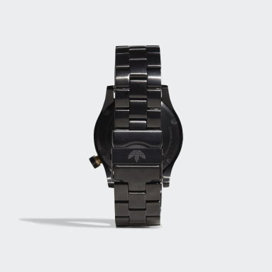 Originals Svart Cypher_M1_SST Watch
