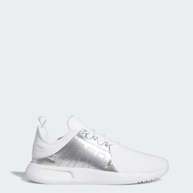 Women's Originals White X_PLR Shoes