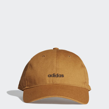 Training Brown Baseball Street Cap