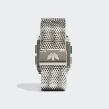 Montre ARCHIVE_M1 Argent Originals