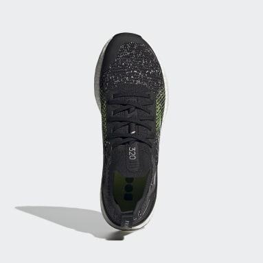 Sapatos de Trail Running TERREX Two Ultra Primeblue Preto TERREX