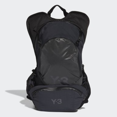 Y-3 Black Y-3 CH1 Reflective Backpack