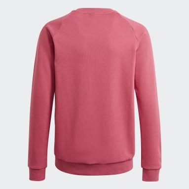 Kinder Originals Adicolor Sweatshirt Rosa
