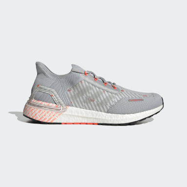 Running Grey Ultraboost 20 City Light Tokyo Shoes