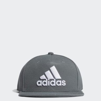 เทรนนิง สีน้ำเงิน หมวกแก๊ปแบบสแนปแบ็ค