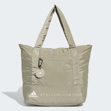 Women's adidas by Stella McCartney Beige adidas by Stella McCartney Medium Tote Bag