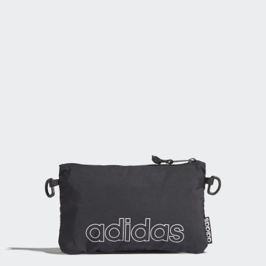Sport Inspired Black Classic Satchel