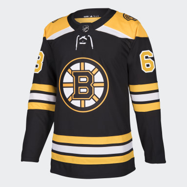 Men Hockey Multi Bruins Marchand Home Authentic Pro Jersey