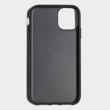 Originals černá Pouzdro iPhone 11 Moulded Polyurethane