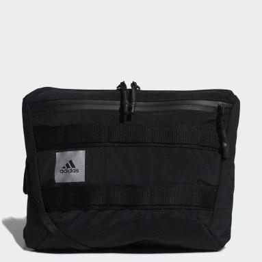 Training Black 4CMTE Shoulder Bag