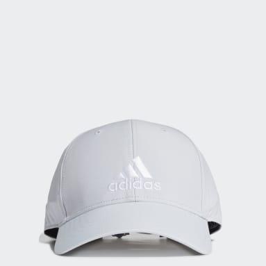 Training Blue Lightweight Embroidered Baseball Cap