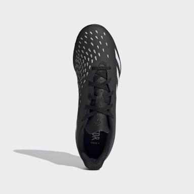 Chaussure Predator Freak.4 Terrain turf noir Hommes Soccer