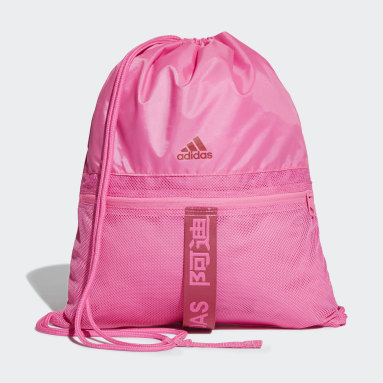 Tennis Roze 4ATHLTS Gym Tas