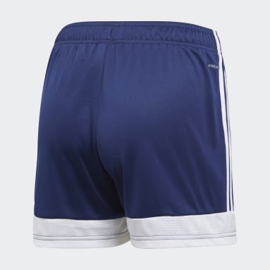 Women's Soccer Blue Tastigo 19 Shorts