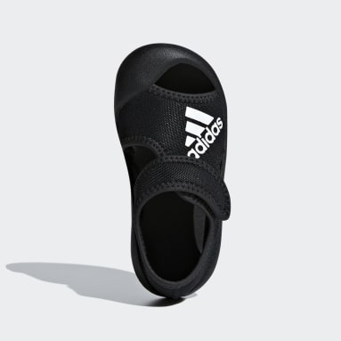 Kids Swimming Black AltaVenture Shoes