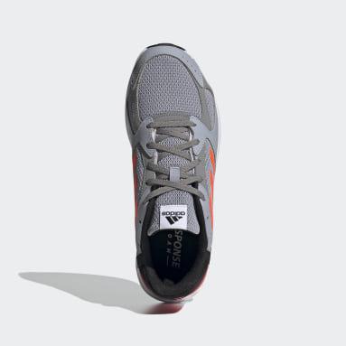 Erkek Koşu Gri Response Run Ayakkabı
