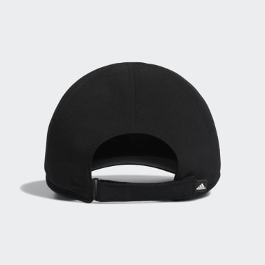 Kids Hiking Black Superlite Hat