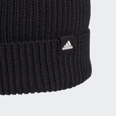 Berretto in lana adidas Z.N.E. Nero Sportswear