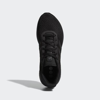 Men's Running Black Supernova Shoes