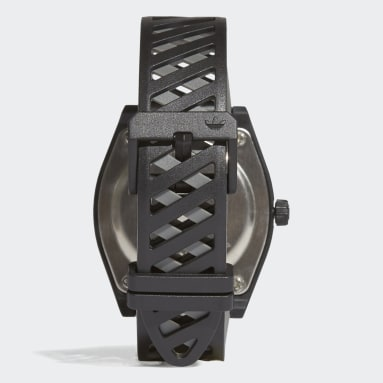 Originals Black Process_SP2 Watch