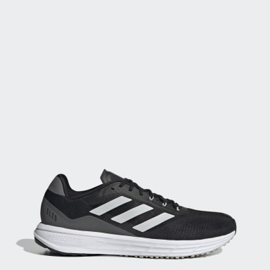 Men's Running Black SL20.2 Shoes