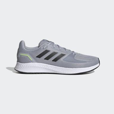 Chaussure Runfalcon 2.0 Gris Running