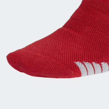 Men's Training Multicolor Alphaskin Max Cushioned Crew Socks