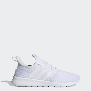 Women's Essentials White Cloudfoam Pure 2.0  Shoes