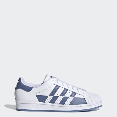 Originals White Superstar Shoes