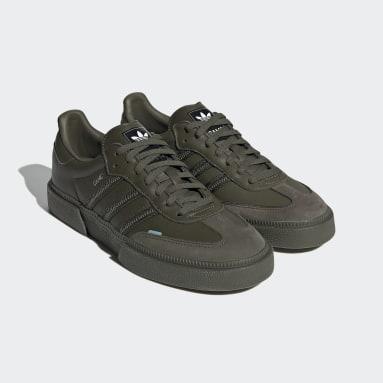 Originals Green OAMC Type O-8 Shoes