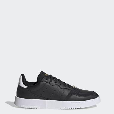 Originals Black Supercourt Shoes