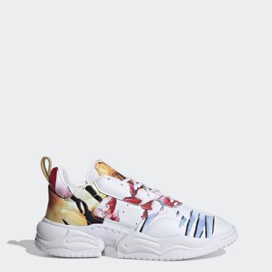 Women Originals White Supercourt RX Shoes