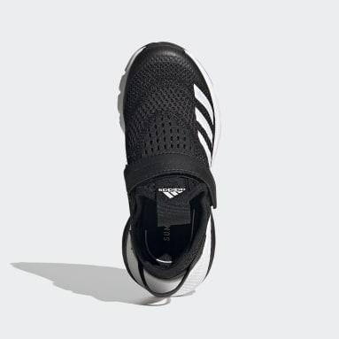 Chaussure ActiveFlex SUMMER.RDY Noir Enfants Fitness Et Training