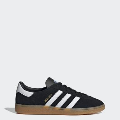 Chaussure München Noir Originals