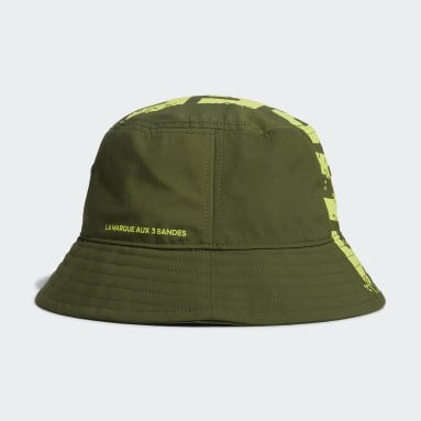 Training Green Future Icon Seasonal Bucket Hat