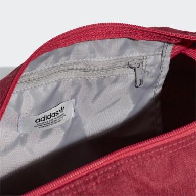 Bolso Cruzado Adicolor (UNISEX) Rosado Originals