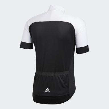 Jersey de ciclismo Rad Tricot Negro Hombre Ciclismo