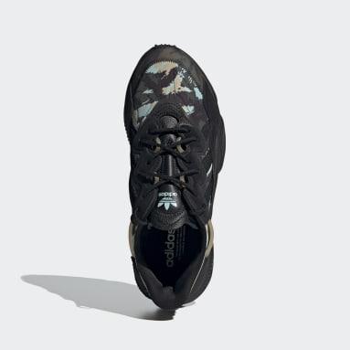 Chaussure OZWEEGO Noir Originals