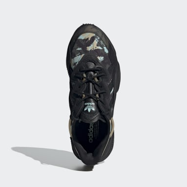Zapatilla OZWEEGO Negro Originals